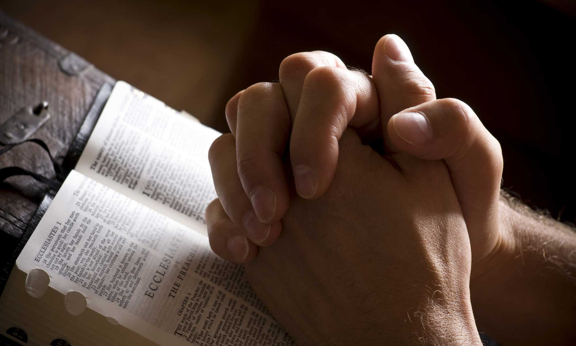 Bible Pathway to Victory